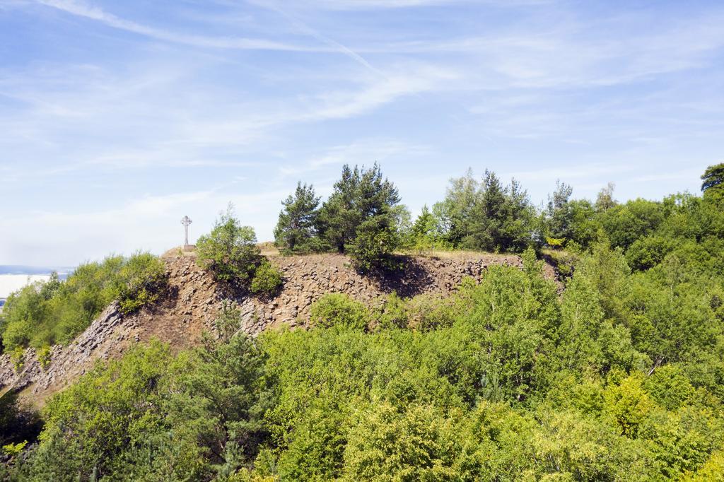 Öchsenberg in der Rhön