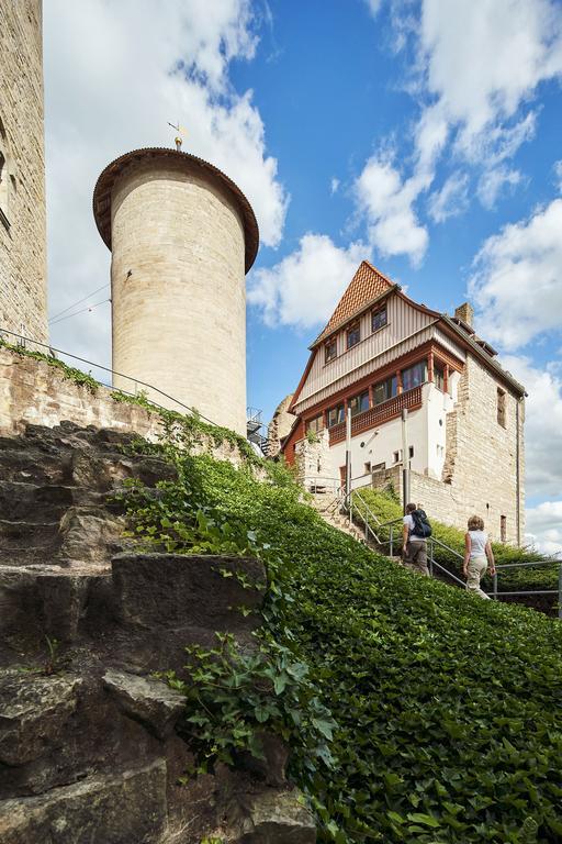 Burg Normannstein (Foto: Tino Sieland)