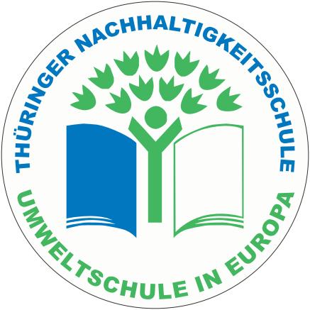 Logo: Umweltschulen in Europa
